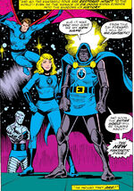 Fantastic Four (Earth-7712) from What If? Vol 1 6 0003