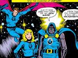 Fantastic Four (Earth-7712)