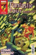 Fantastic Four Adventures Vol 1 28