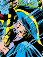 Fletcher (Sailor) (Earth-616) from Doctor Strange Vol 2 18 001