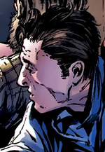 Frank (Broxton) (Earth-616) from Thor Vol 1 601 001