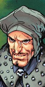 Frank Castle (Earth-311) from Secret Wars Journal Vol 1 1 0001