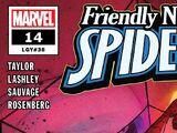 Friendly Neighborhood Spider-Man Vol 2 14