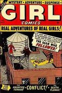 Girl Comics Vol 1 5