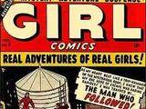 Girl Comics Vol 1 5