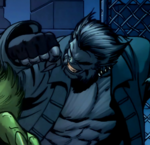 Henry McCoy (Dark Beast) (Earth-TRN269) from X-Factor Vol 3 24 0001