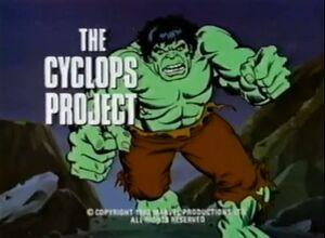 Incredible Hulk (1982 animated series) Season 1 5 Screenshot