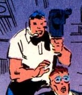 Joel (Cameraman) (Earth-616) from Sensational She-Hulk Vol 57 001