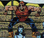 Joseph Hogan (Earth-98121) from Spider-Man Chapter One Vol 1 1 001