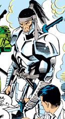 Kiyoshi Kurata (Earth-616)
