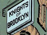 Knights of Brooklyn (Earth-616)/Gallery