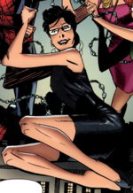 Leila Goldberg (Earth-616) from Peter Parker Vol 1 4 001