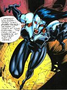 Lilith Drake (Earth-616) from Spider-Man Unlimited Vol 1 20 0001