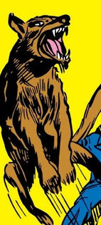 Llhupa Sanders (Earth-616) Marvel Mystery Comics Vol 1 14 002