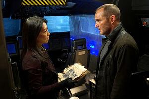Marvel's Agents of S.H.I.E.L.D. Season 5 9