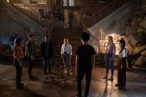 Marvel's Runaways Season 3 8 002