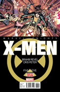 Marvel Knights X-Men Vol 1 5