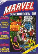 Marvel Super-Heroes (UK) Vol 1 362