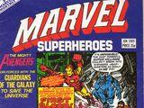 Marvel Super-Heroes (UK) Vol 1 362