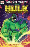 Marvel Tales Hulk Vol 1 1