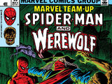 Marvel Team-Up Vol 1 93