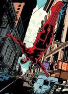 Matthew Murdock (Earth-616) from Daredevil Vol 4 13 001