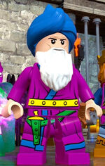 Merlin (Earth-13122) from LEGO Marvel Super Heroes 2 0001