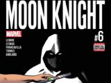 Moon Knight Vol 8 6
