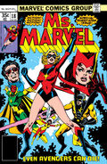 Ms. Marvel Vol 1 18