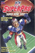 NFL Superpro Special Edition Vol 1 1 Prestige