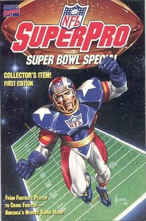 NFL Superpro Special Edition Vol 1 1 Prestige