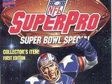 NFL Superpro Special Edition Vol 1 1