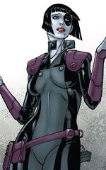 Neena Thurman (Earth-91240) from Inferno Vol 1 2 001