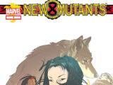 New Mutants Vol 2