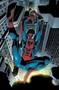 Peter Parker (Earth-616) from Amazing Spider-Man Vol 2 38 001