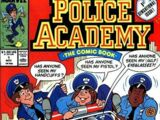 Police Academy Vol 1 1