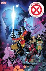 Powers of X Vol 1 1
