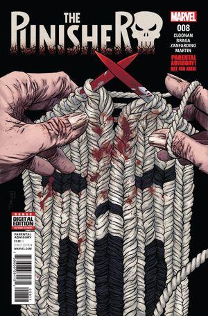 Punisher Vol 11 8