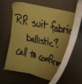 Reed Richards (Earth-1048) Post-It Note Mention from Marvel's Spider-Man (video game) 001
