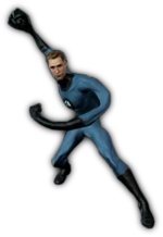 Reed Richards (Earth-6109) from Marvel Ultimate Alliance 2 0001