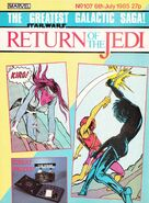 Return of the Jedi Weekly (UK) Vol 1 107