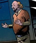 Robert (Singularity) from Fantastic Four Vol 1 579 001