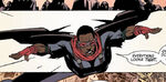 Samuel Wilson (Earth-TRN760) from Marvel Zombie Vol 1 1 0001
