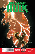 Savage Hulk Vol 2 5