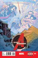 Secret Avengers Vol 3 9