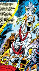 Set (Demon-Steed) (Earth-616) from Marvel Spotlight Vol 1 12 0001