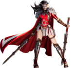 Sif (Earth-TRN789) from Marvel Super War
