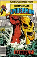 Spectaculaire Spiderman 57