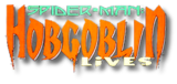 Spider-Man- Hobgoblin Lives (1997) logo