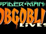 Spider-Man: Hobgoblin Lives Vol 1